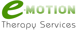 e-Motion Therapy Services logo